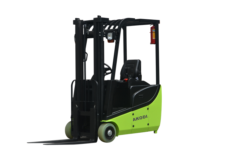 Counterbalance Forklift Price