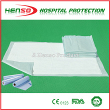 Henso Clinic Medical Bed Sheet