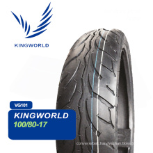 Cheap Wholesale 100/80-17 Motorcycle Tire