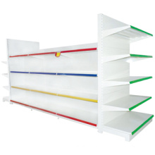 Easy to assemble High quality Retail Supermarket Shelving Retail Supermarket Rack Retail Metal Shelf