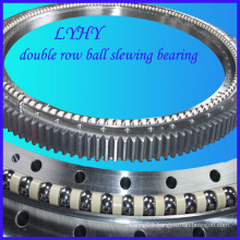 Double Row Ball Slewing Ring Bearing 021.50.2800