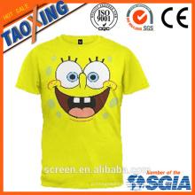 factory directly t shirt heat transfer printing machine TX-QX-A1-1