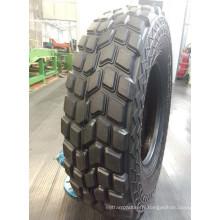 Pneu de pneu de pneu de voiture de la Chine avec le pneu unique de poignée de sable de la conception LT750R16 unique spécial