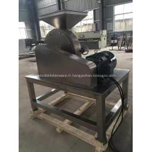 Moulin à café commercial machine à maïs industrielle rectifieuse
