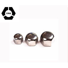 Hot Selling! Decorative Cap Nut DIN917