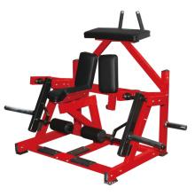Equipo de gimnasia / Equipo de gimnasio para flexión de piernas de rodillas lateral ISO (HS-1030)