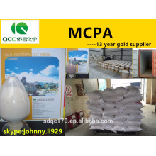 Прямая поставка на заводе MCPA-изооктил 95% TC, MCPA-Na 13% SL, MCPA-натрий 56% SP