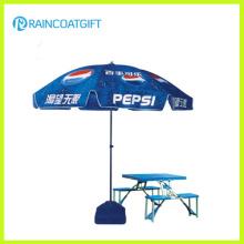 Außenwerbung Beach Umbrella Patio Umbrella