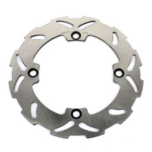 220mm Rear Motorcycle Parts Brake Disk/Disc Rotor for Honda CR 500 R E /CR500