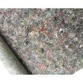 heißer verkauf !! flock teppich grau filz stoff nadel gelocht vlies