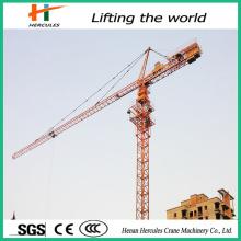 High Efficiency Construction Equipment Tower Crane