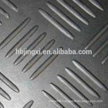 Five Checker Anti-slip Checker Rubber Sheet