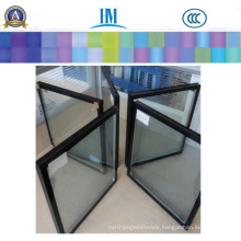 6mm Clear Insulated Glass for Building Glass