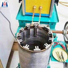 Diamond Core Drill Bit Welding Magnet Brazing Holder for Adjusting Segment Position