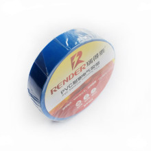Factory hot sell 004, PVC Electrical Tape,pvc Insulation Tape17mm*15yd*0.15mm