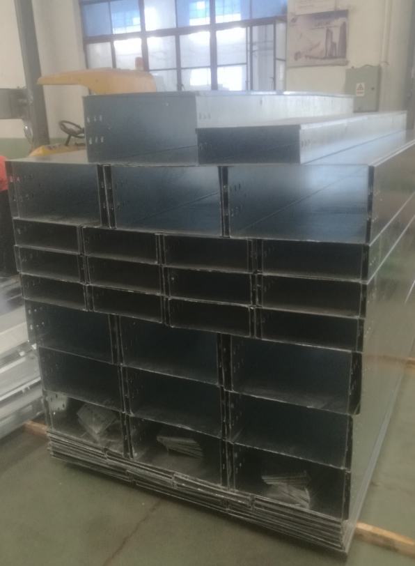 450mm cable tray