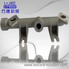 Профиль алюминиевой экструзии для промышленного профиля более высокого качества