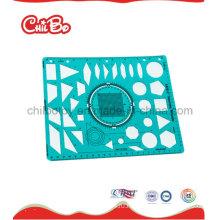 Шаблон геометрии Safe-T с направляющей (CB-ED009-S)