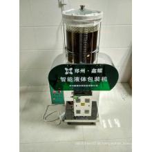Máquina de Decomposição para Fertilização a Base de Plantas Medicinais