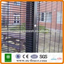 Powder coating 358 Securi Mesh