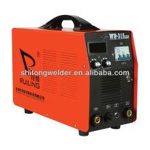 DC Inverter Máquina de soldadura MMA / TIG WS-315