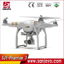 DJI Phantom 3 Professional RTF Quadcopter GPS for Aerial Photography drone