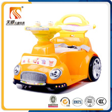 Lovely Corlorf Kinder Batterie Auto mit Rocking-Funktion