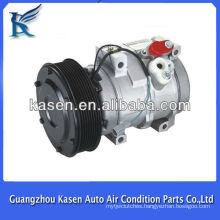 denso 10s17c compressor for CAT 330C