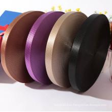 1 / 2''width rollos de cinta de nylon al por mayor