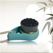 Custom Logo Nylon Hair Cleaning Brush