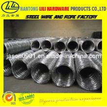 Steel Wire (factory)