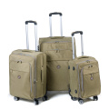 Super Light Spinner Harde nylon trolley Bagage tas