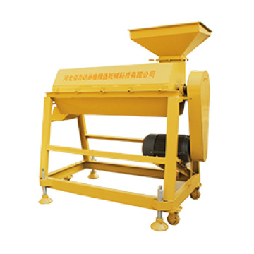 Sesame Grass Wheat Sorghum Nuts Shelling Machine