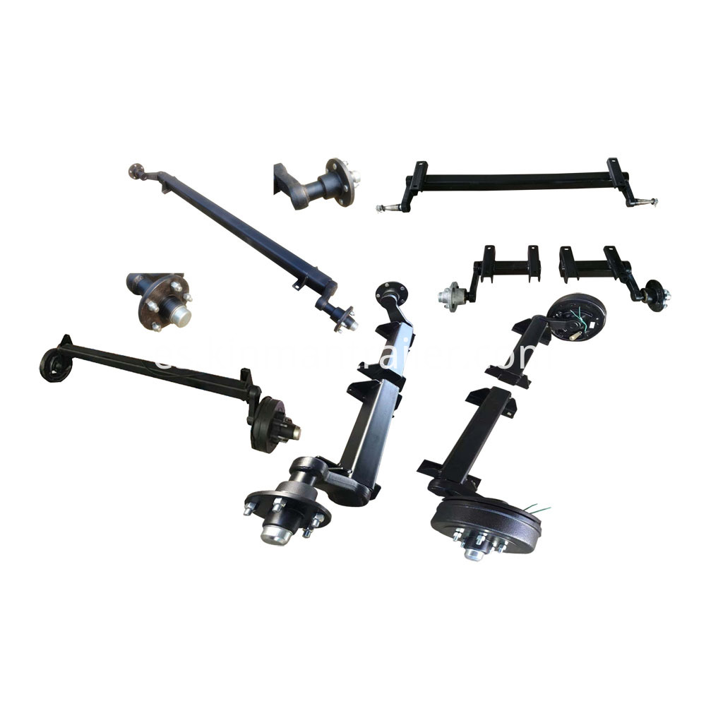 Trailer Torsion Axles Kits
