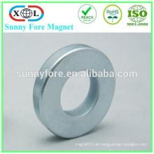 großer Ring n52 hohlen magnet