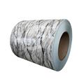 Prime Cold Rolled Printed Galvanized Steel Coil
