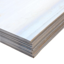 6mm 10mm 12mm 25mm Thick Mild MS Carbon Steel Plate Price Per Ton