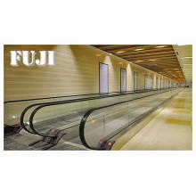 Smooth Moving Walk (passenger conveyor)