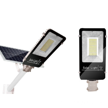 50W Waterproof terbuka Solar Led Street Lamp