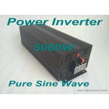 5000 Watt Pure Sine Wave Inverter / DC to AC Power Supply