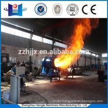 HJMB1000 Coal fired burner for asphalt plant