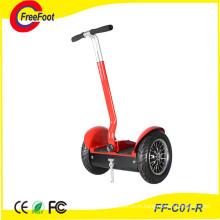 Самый популярный 2-х колесный самобалансирующийся электрический скутер