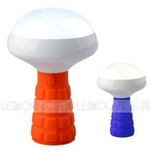Multifunción recargable de emergencia LED noche luz con imán (LOD007B)