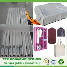 Tela no tejida para textiles para el hogar (sol)