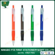 Top quality customized plastic pen
