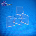 Round/Square Magnesium Fluoride Single Crystal Window