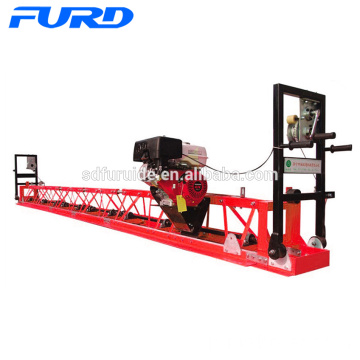 9.0hp Cement Concrete Vibratory Truss Screed (FZP-90)