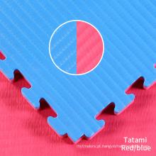 Esteira do enigma da espuma da impressão do tatami de 2cm eva