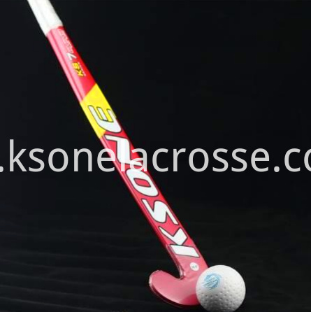 beautiful hockey stick