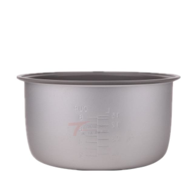 Aluminum Alloy Pot